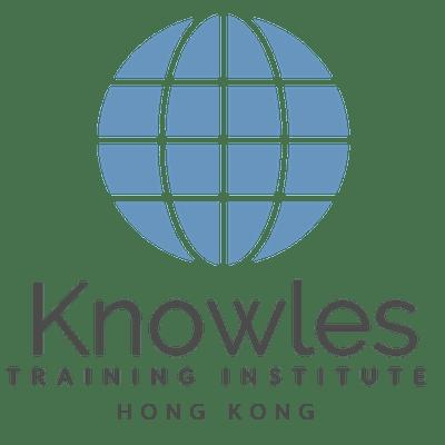 Knowles Training Institute Hong Kong Logo